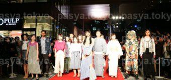 第9回渋谷ファッションウィーク『SHIBUYA RUNWAY』