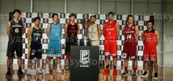 B.LEAGUE CHAMPIONSHIP 2017-18 記者会見