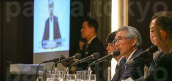 弘中惇一郎弁護士、ゴーン被告の動画公開