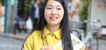 《渋谷区議選》元・仮面女子の橋本ゆき氏が初当選